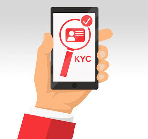 KYC Verification (International)